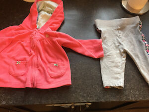 12-18 baby girls clothes