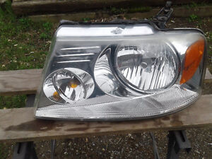 2004 -2008 Ford F150 4x4 parts