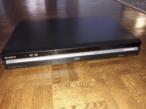 DVD Player/Recorder