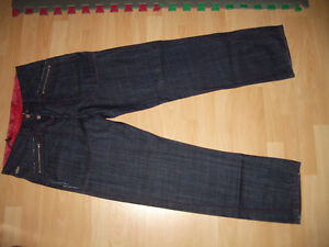 """"" 55 DSL """" ------ Diesel ---- NEW jeans ------- size 34"""