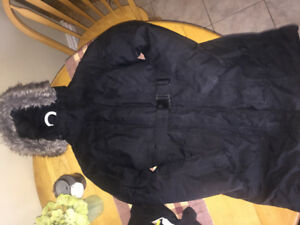 North face winter coat for sale