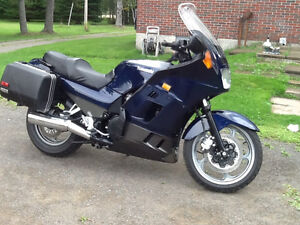 Kawasaki Concourse for sale