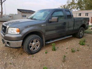 2007 f150 extended cab 4x4  $4100 firm