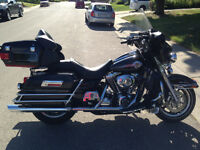 2007 Ultra Classic 103 with extras