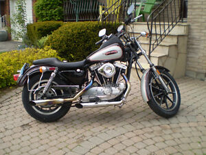 84-HARLEY ROADSTER MUST SEE  TO !!!!!!!!!!!!!!!!!!!!!