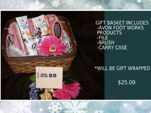 GIFT BASKETS FOR SALE 3