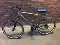 Ridgeback moutain bike