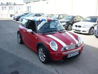 2005 Mini Mini 1.6 ( Chili ) Cooper Special Edition Finance Available