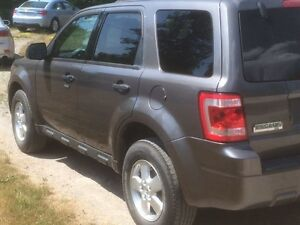 2011 Ford Escape XLT FWD. Certified and emissions tested  Cambridge Kitchener Area image 5