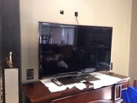 40' Samsung Smart TV GREAT condition