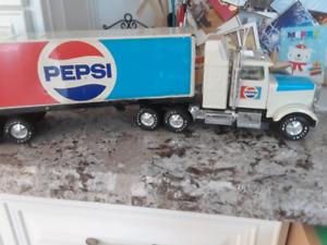 Nylint-Pepsi-Freightliner