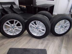 """Mags Jante BMW X-6 - X-5 - X-3 """" ou Auto BMW"""
