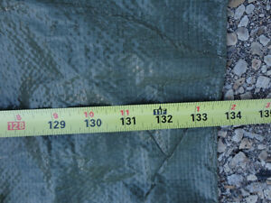 Selling Three Tarps - Two are around 11' x 9' and one is 29' x9' Kitchener / Waterloo Kitchener Area image 6