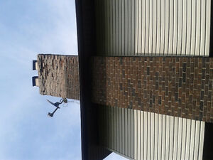 chimneys to foundations all brick repairs