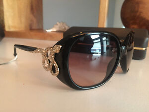 Roberto Cavalli sunglasses brand new in case