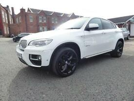 2013 BMW X6 3.0 40d Station Wagon xDrive 5dr