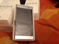 Brand new Sony Xperia XA2 unlocked in Silver