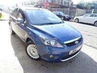 Ford Focus 1.6 Titanium PX vw,honda,toyota,vauxhall,peugeot,renault,seat,bmw