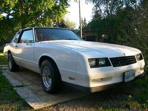 1985 monte carlo ss t top no e test required