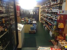 Off licence for sale Hertfordshire must see!!!
