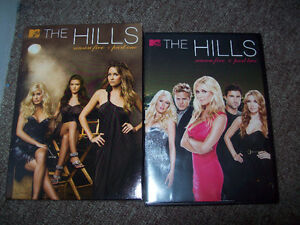 The Hills season 5 part one and two