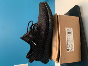 Yeezy Boost 350- Authentic V1 - Size 13