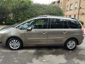 2008 Citroen Grand C4 Picasso 2.0 HDi 16v Exclusive EGS 5dr +Low Miles +7 Seats