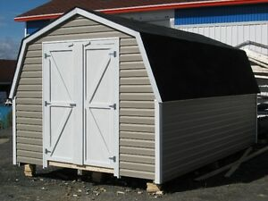 NEW SHED ( cabin special )