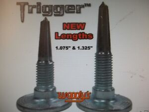 knapps in PRESCOTT HAS LOWEST PRICE ON woodys TRIGGER studs !!!