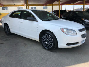 2010 CHEVROLET MALIBu This is Sold
