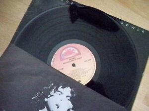 33 LP TRIUMPH PROGRESSIONS OF POWER 1980 NEAR MINT Stratford Kitchener Area image 2