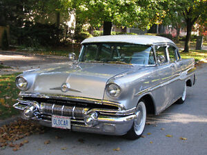1957 Pontiac Parts Wanted.