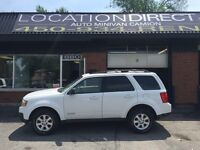 2008 MAZDA TRIBUTE AWD LEATHER