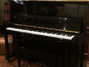PROFESSIONAL upright Young Chang piano at a great price!!!! Oakville / Halton Region Toronto (GTA) image 1