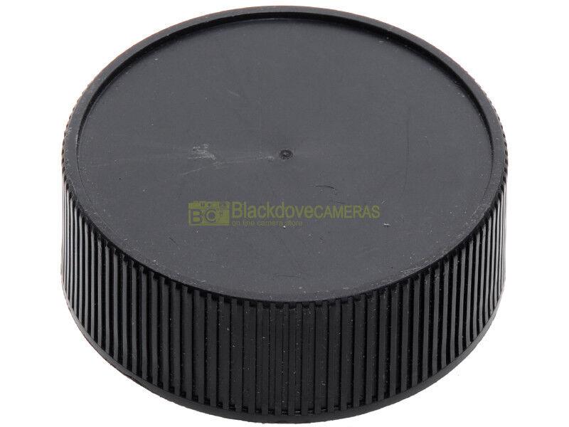 Leica M tappo posteriore obiettivo 14269, originale. Genuine Leica M body cap.