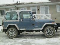 1988 Jeep TJ