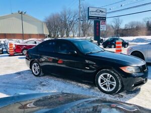 BMW 3 Series 328 Xi-Auto-Mags-AWD 2008