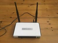 TP-Link wireless / wifi router