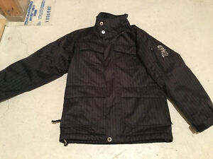Boy's O'Neill Freedom Series Winter Snowboarding Jacket