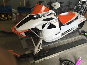 2012 Arctic Cat F1100 Turbo Limited