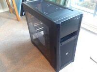 Corsair 300r Compact PC Gaming Case