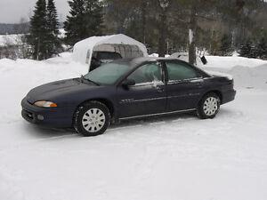 1997 Chrysler Intrepid Berline