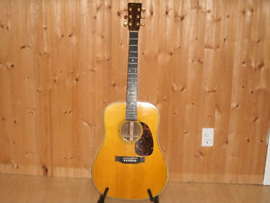 GUITAR COLLECTION FOR SALE