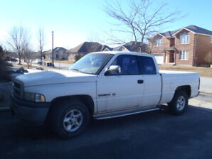 1996 Dodge Ram 1500 for sale