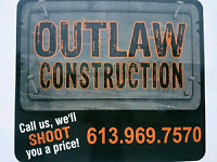 Outlaw Construction