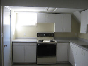 south end -nice basement 2bedapt-950-inclusive-Oct 1st
