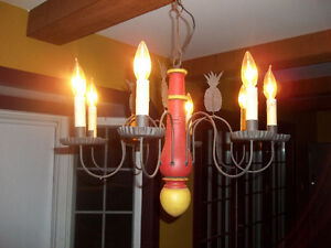 Unique Chandelier - Tavistock