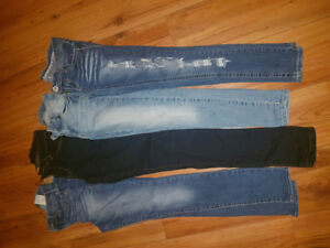 Girls/youth clothes 10-/12 - 0/2. Elmsdale area.