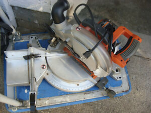 rigid miter saw