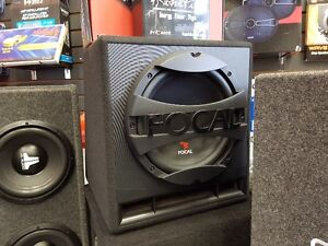 Sub Woofer Boxes